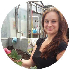 Jenny Golubkov