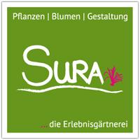 SURA ...die Erlebnisgärtnerei